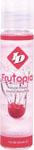 I-D Frutopia Natural Lubricant 1 Oz - Cherry
