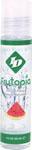 I-D Frutopia Natural Lubricant 1 Oz -
