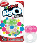 Screaming O Color Pop Big O