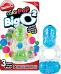 Screaming O Color Pop Big O2