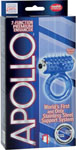 Apollo Premium Enhancer - 7 Function Blue