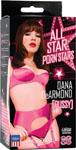 All Star Porn Star Dana DeArmond - Pussy -