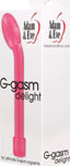 Adam & Eve G Gasm Delight - Pink