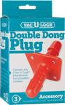 Double Dong Vac U Loc Plug