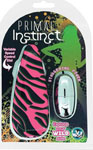 Primal Instinct - Pink Zebra