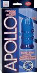 Apollo Premium Girth Enhancer - Blue