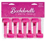 Bachelorette Party Favors Dicky Horn Blowers