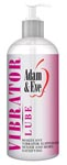 Adam and Eve Vibrator Lube - 16 Oz.