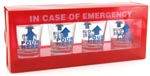 In Case of Emergency