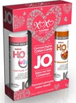 JO XOXO Flavored Gift Set
