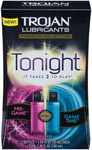Trojan Lubricants Tonight - 3.38 Oz.