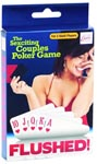 Flushed The Sexciting Couples Poker Game