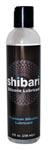 Shibari Silicone Lubricant 8 Oz.