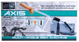 Axis Multi-Angle Sex Machine