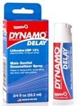 Dynamo Delay - Male Genital Desensitizer