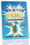 Boy Butter Bonerz With Boy-Arga - One Pill
