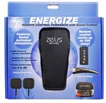 E-Stem Energize Remote Control Power Box