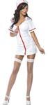 Fever Sexy Nurse Costume - Medium