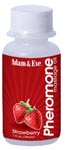 Adam and Eve Pheromone Massage Oil - 1 oz