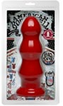 American Bombshell - B-10 Tango - Cherry Bomb