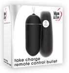 Adam and Eve Take Charge Remote Control