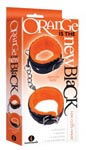 9's Orange Is the New Black Love Cuffs Wrist - Black