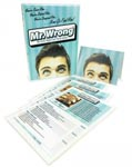 Mr. Wrong - The Girls Night Out Party Game