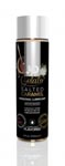 Jo Gelato Salted Caramel Water-Based Flavored Lubricant - 4 Fl. Oz. / 120 Ml