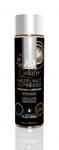 Jo Gelato Hazelnut Espresso Water-Based Flavored Lubricant - 4 Fl. Oz. / 120 Ml