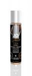 Jo Gelato Tiramisu Water-Based Flavored Lubricant - 1 Fl. Oz. / 30 Ml