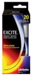 Lifestyles Excite Female Sexual Stimulating Gel - 15ml / 0.5 Oz.