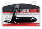 Armour Knight - Black - Large - Extra Large