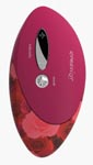W500 Deluxe Womanizer - Red Roses
