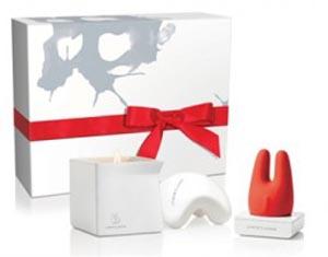 Afterdark Gift Set