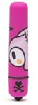 Tokidoki Single Speed Mini Bullet Vibrator -