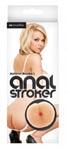 Ashlynn Brooke's Anal Stroker