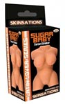 Skinsations Latin Lovers Series Sugar Baby