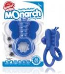 Monarch - Each - Blue