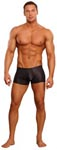 Cobra Mini Short - Black - Small