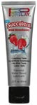 For Play Succulent Wild Strawberry Flavored Water Based Lubricant - 2.2 Fl. Oz. / 65 ml