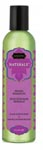 Naturals Massage Oil - Island Passion Berry