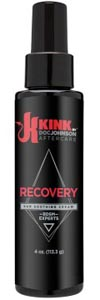 Kink After Care - Recovery Cream - 4 Fl. Oz.