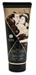 Kissable Massage Cream - Intoxicating Chocolate - 7 Fl. Oz. / 200 ml