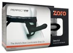 Zoro 6.5 In. Strap-On