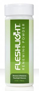 Fleshlight Renewing Powder 4 Oz.