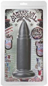 American Bombshell - B-10 Missile - Gray
