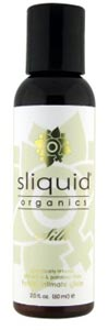 Organics Silk - 2.0 Fl. Oz. (59 ml)