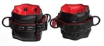 Leather Wrist Restraints