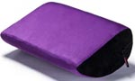 Liberator Jaz Motion - Microsuede Grape