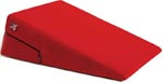 Liberator Ramp - Microfiber Flame Red